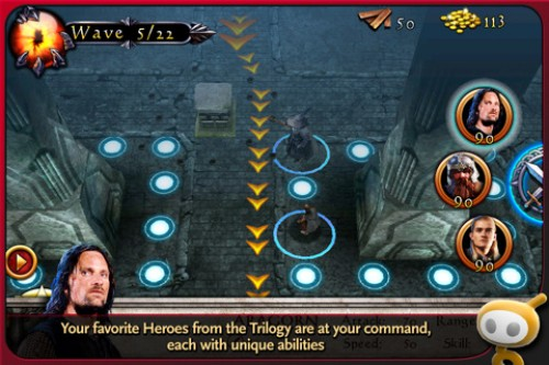 4 Fantasy Game Apps for Your iPhone