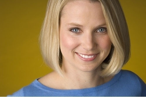 Marissa Mayer Leaves Google and Heads to Yahoo