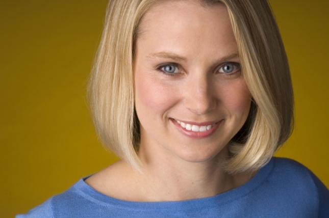 Newly minted Yahoo CEO Marissa Meyer's extraordinary words to her new employees