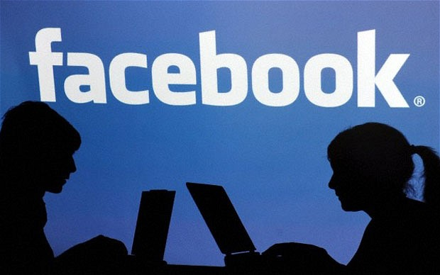 Facebook takes its first venture into online gambling