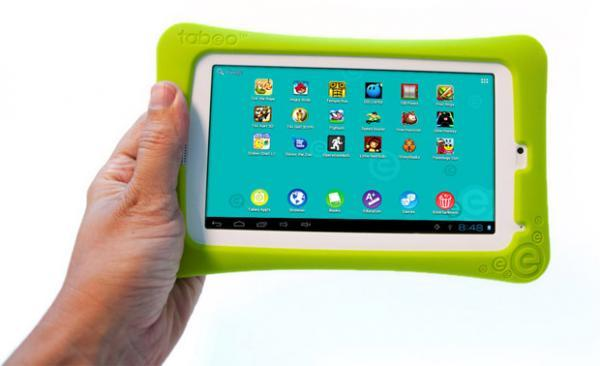Tabeo Tablet Coming to Toy R Us this Fall
