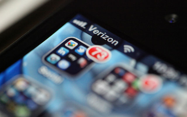 Verizon iPhone 5 Comes Unlocked
