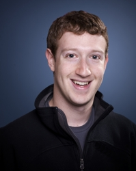 Mark Zuckerberg – Profile of a truly global entrepreneur