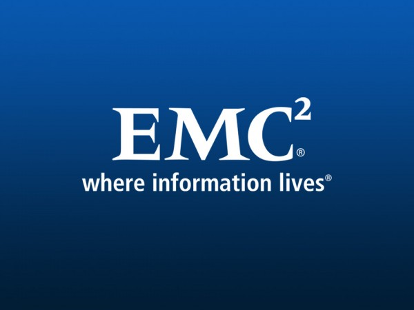 EMC the Power Player of 2012