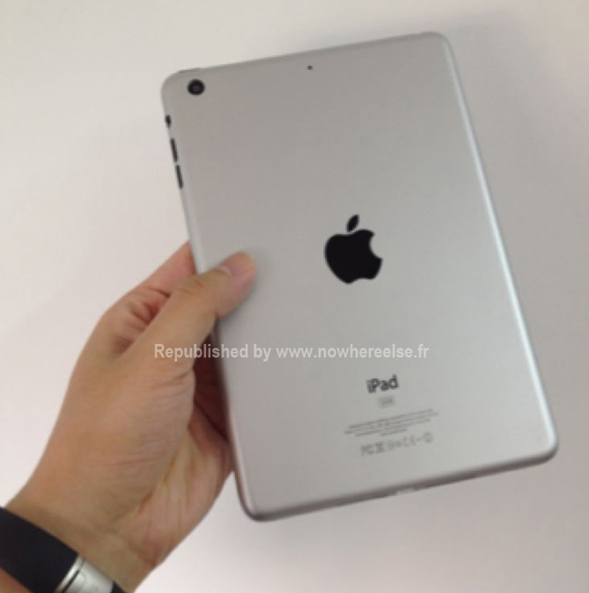 Apple expected to manufacture 10 million iPad minis