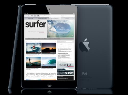 Apple Heist Of $1.5 Million iPad Minis