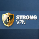 Strong VPN Security on the go Internationally