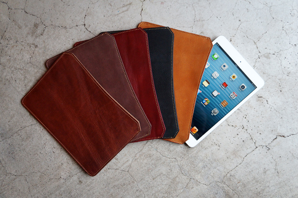 Roberu iPad Mini and Kindle Fire HD Cases