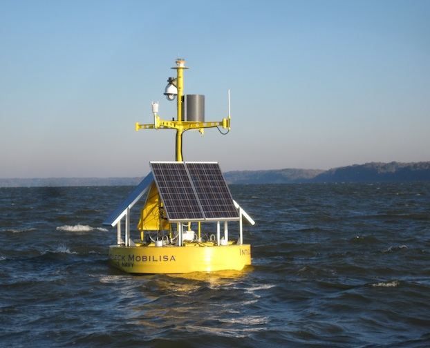 Wireless Spoofing and Security On The High Seas