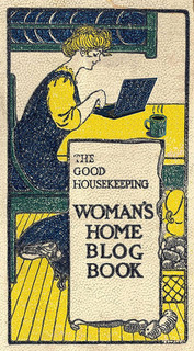 Do Women Excel at Blogging?