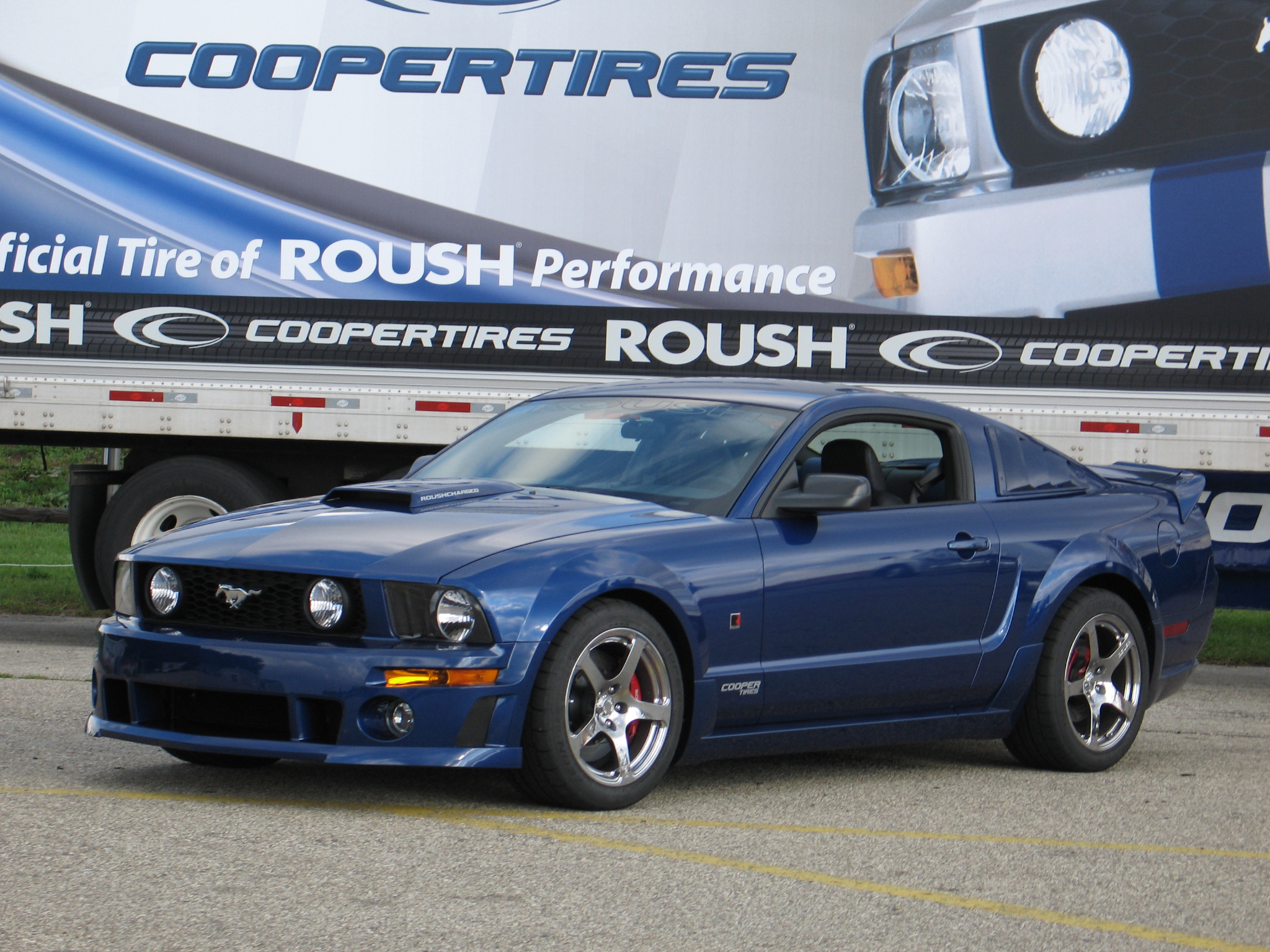 Check Out Cooper Tires Take The Money and Ride Deal