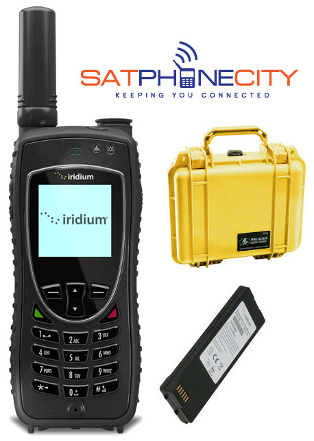 Satellite Phone Options To Keep You Connected Around The World