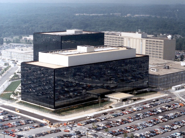 NSA Reform To Come From Obama